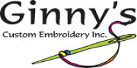 Ginny's Custom Embroidery Inc.