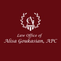 Law Office of Alisa Goukasian, Attorney