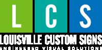 Louisville Custom Signs
