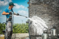 Mobile Car Detailing and Pressure Washing Compton