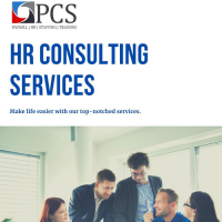 PCS Human Resources Support