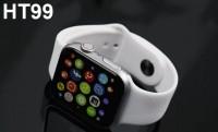2021 Best Selling HT99 Apple Smart Watch In Pakistan - Sadabahaar.