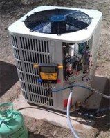 Delux Heating & Cooling Oxnard