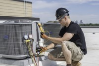 Apollo Heating and Air Conditioning Tempe