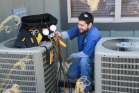 Smart Home Air and Heating Palo Alto