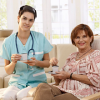 Destiny Total Healthcare