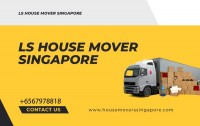 LS House Movers Singapore