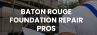 Foundation Repair Pros Baton Rouge