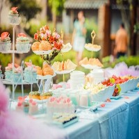 Wedding Catering - St. George Catering