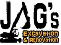 Jags Excavation and Renovation