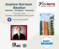 Joanna Harmon, Realtor