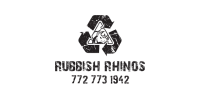 Rubbish Rhinos Junk Removal Service