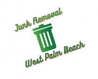 Junk Removal West Palm Beach