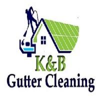 K & B Gutter Cleaning