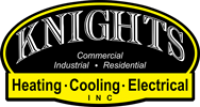 Knights Electrical Heating & Cooling INC.