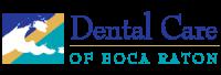 Dental Care of Boca Raton