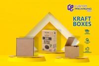 Custom Kraft Packaging
