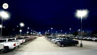 LED Outdoor Lighting - Tetrus Global