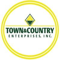 Town & Country Enterprises Inc