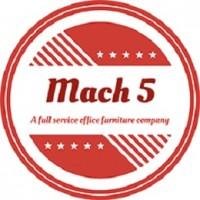 Mach 5 Office Furniture