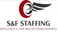 S&F Staffing San Antonio