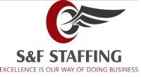 S&F Staffing Dallas