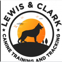 Lewis and Clark Canine Training and Tracking