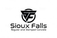 Sioux Falls Regular and Stamped Concrete.