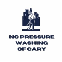 NC Pressure Washing of Cary