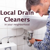 Local Drain Cleaners