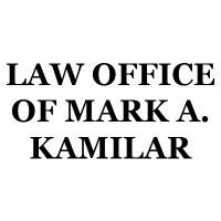 Law Office of Mark A. Kamilar
