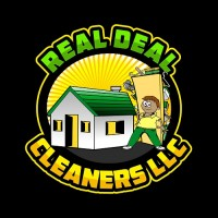 Real Deal Cleaners LLC