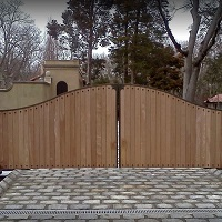 Island Automated Gate Systems