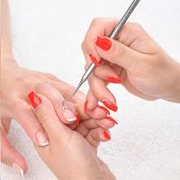 California Nails & Day Spa