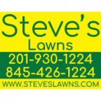 Steves Lawns - Landscaping Contractors, Landscape Companies in New York & New Jersey