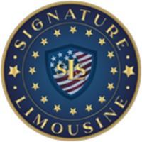 Signature Limousine St. Petersburg