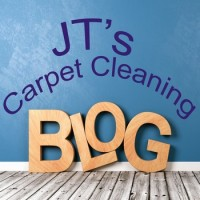 JT's Carpet Cleaning