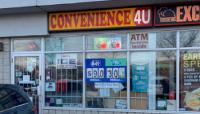 Bitcoin4U Bitcoin ATM