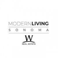 Modern Living Sonoma