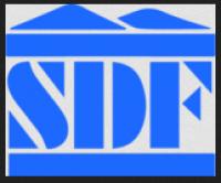 Saddle Back Display - Retail Display   Fixture and Display