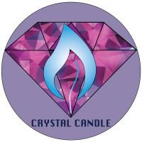 Crystal Candle Hub