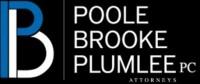Poole Brooke Plumlee PC