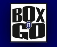 Box-n-Go, Storage Containers