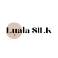 Luala Silk - Eco Friendly & Artisian Made Silk Velvet Fabric