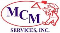 MCM Services Inc