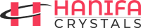 Hanifa Crystals