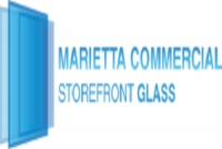 Marietta Commercial Storefront Glass