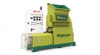 GREENMAX Styrofoam Densifier MC-200 For Sale