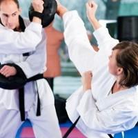 Garland Ata Black Belt Academy